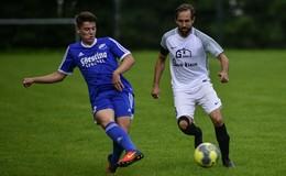 Marc Friedel übernimmt die SG Niederaula/Kerspenhausen