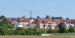Kosten: Rund 1,3 Millionen Euro - Bauleistungen werden vergeben