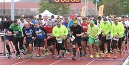 Insgesamt 383 Finisher beim 8. Lauf für Inklusion