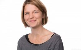 Prof. Dr. Barbara Lochner ist neue Professorin am Fachbereich Sozialwesen