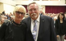Eine große Ära: Bürgermeister Hans-Jürgen Schäfer in Ruhestand - BILDER