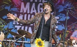 Junge Hippies machen Herzbergfestival froh - 11.000 Besucher