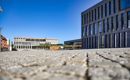 CHE-Ranking: Gute Noten für Hochschule Fulda